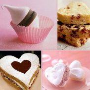 vday dessert