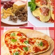 vday pizza