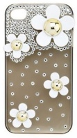 Charlotte Russe Darling Daisy Iphone 4 Case $7.99