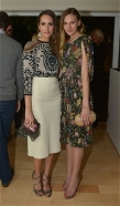 Louise Roe, Jennifer Missoni