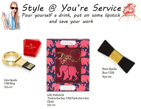 style at your service